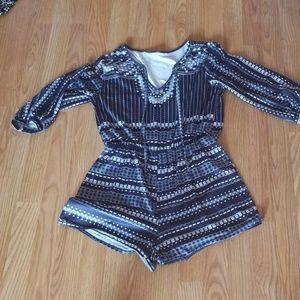 Dresses - Rumper